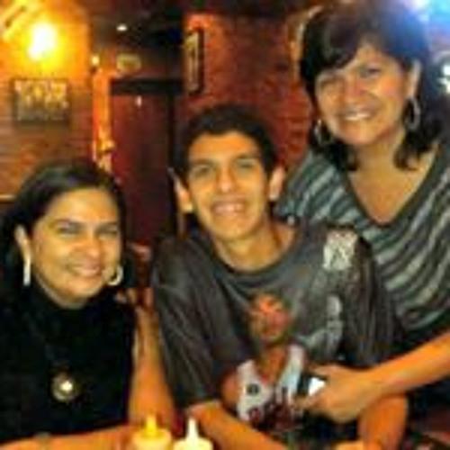 Miguel Angel Salinas's avatar