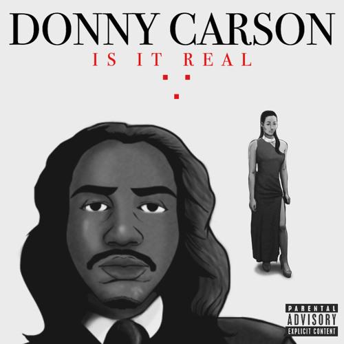 Donny Carson's avatar