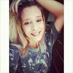 Thais Rosa