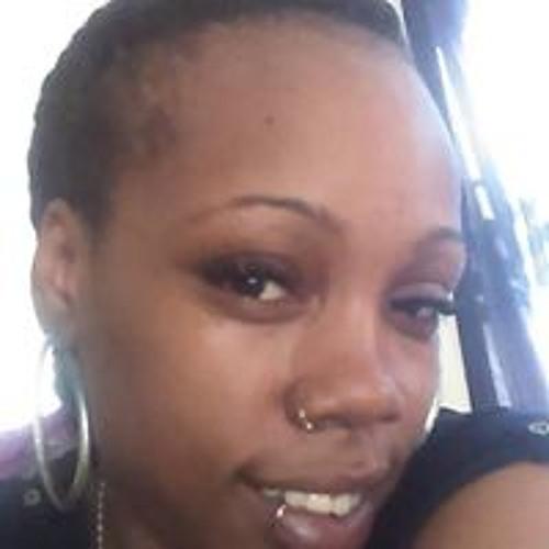 Shakira Gadson Pryor's avatar
