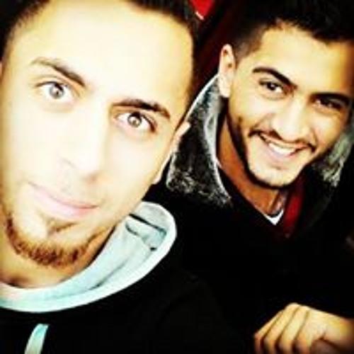 Adham Al Gherbawi's avatar
