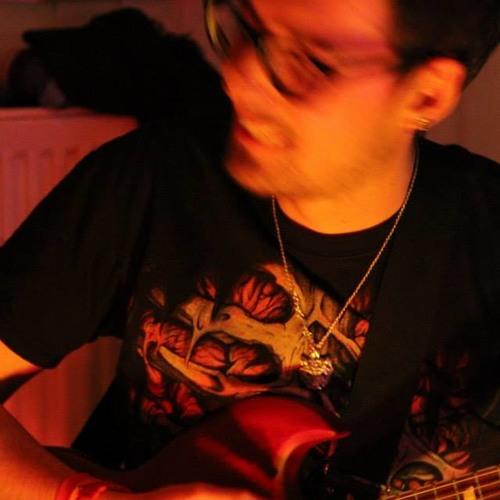 Sam Bradbury's avatar