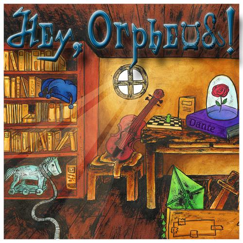 Hey, Orpheus!'s avatar