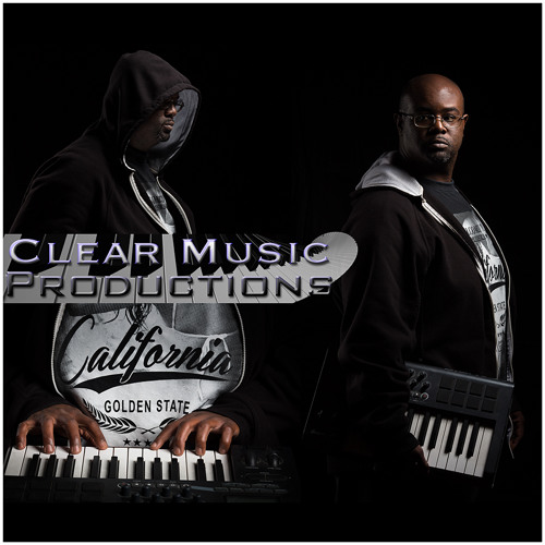 Clear Music Production's avatar