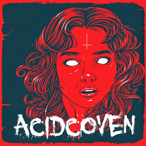 - AcidCoven -'s avatar