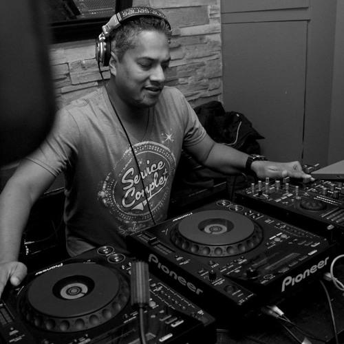 DJ RICK RAM's avatar