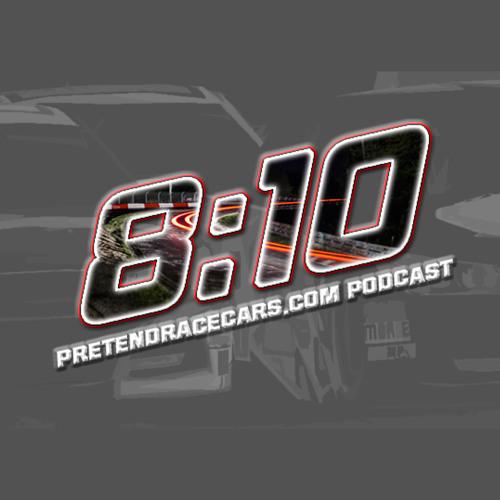 8:10 - The Podcast's avatar