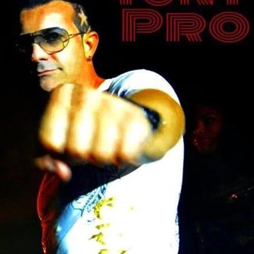 Tonypro's avatar