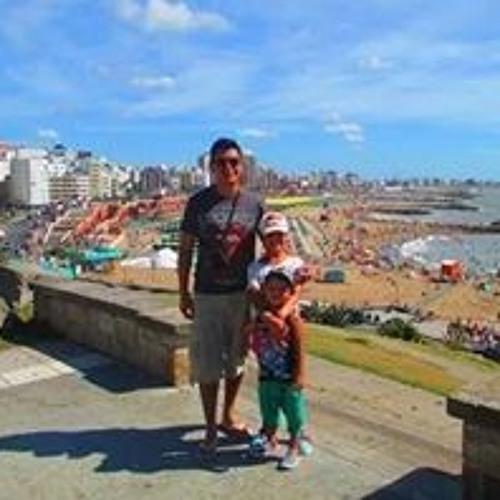 Leandro Barzola's avatar