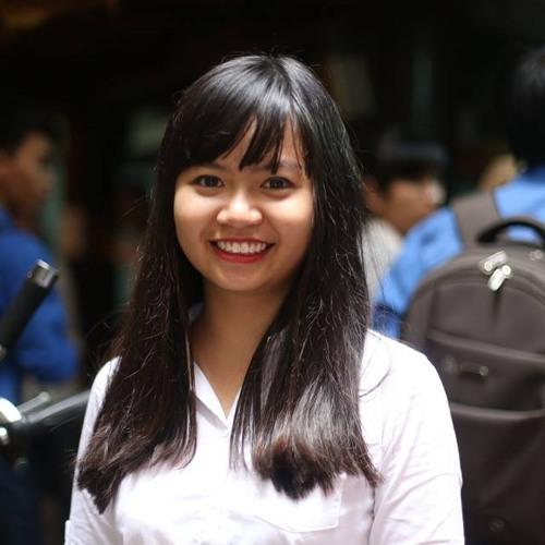 Yến Yu's avatar