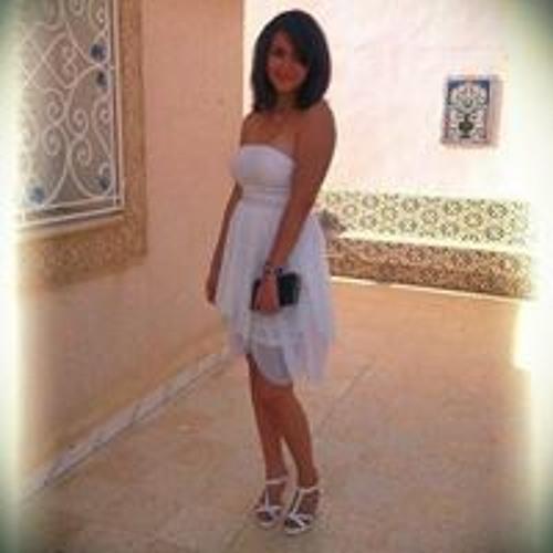 Ines Ataknit's avatar