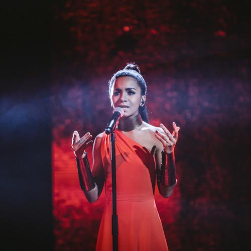 Aminata Savadogo's avatar