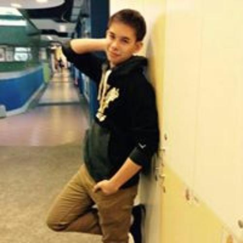 Dennis Siegert's avatar