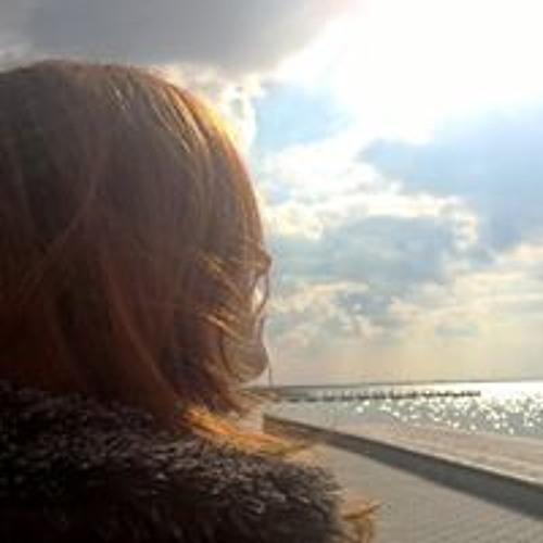 Viktoria Fuhrmannova's avatar