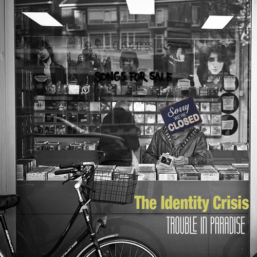 The Identity Crisis's avatar