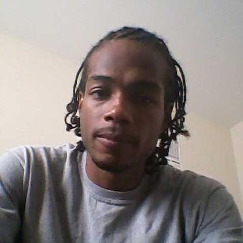 Aaron Strong's avatar
