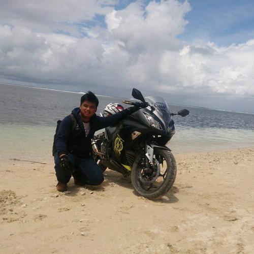 Irfan Pratama 6's avatar