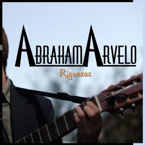 Abraham Arvelo's avatar
