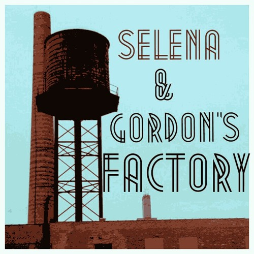 Selena & Gordon's Factory's avatar