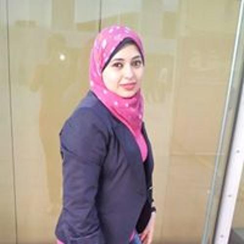 Sara El Sayed's avatar