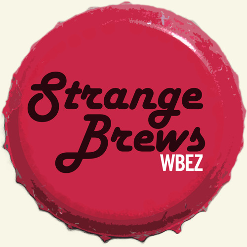 Strange Brews Podcast's avatar