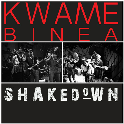 Kwame Binea Shakedown's avatar