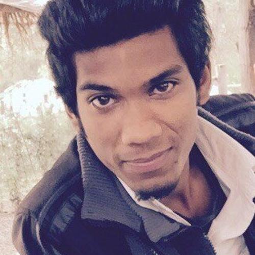 Hassan Abidi's avatar
