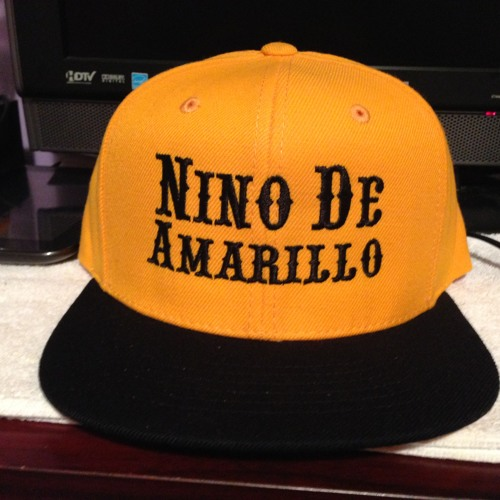 Nino de Amarillo 1's avatar