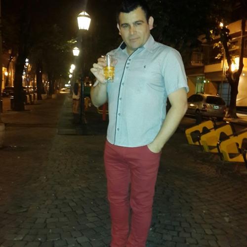 Marcos Rios Vera's avatar