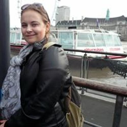 Polina Manevich's avatar