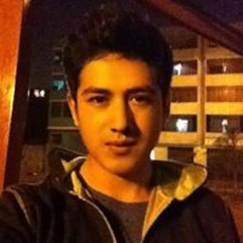 Marco Mendoza's avatar