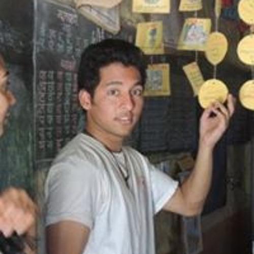 'Rohit Bisht's avatar