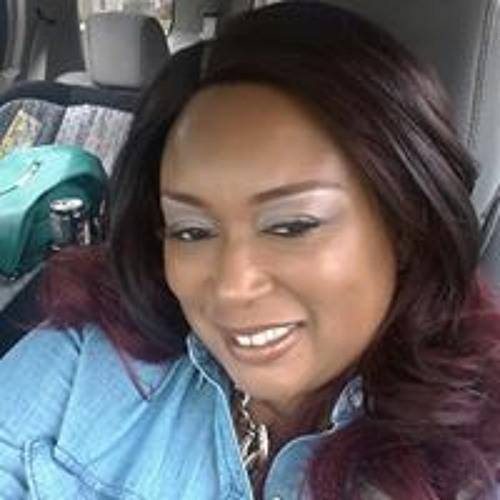 Butina Jones-Johnson's avatar
