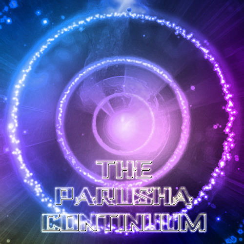 The Parusha Continuum's avatar