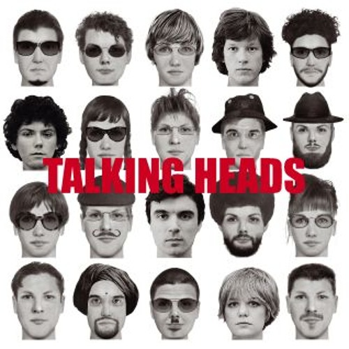 Talking Heads's avatar