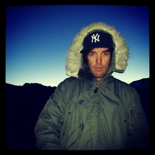 daniel deblanke's avatar