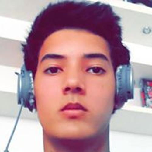 Tarik Farhat's avatar