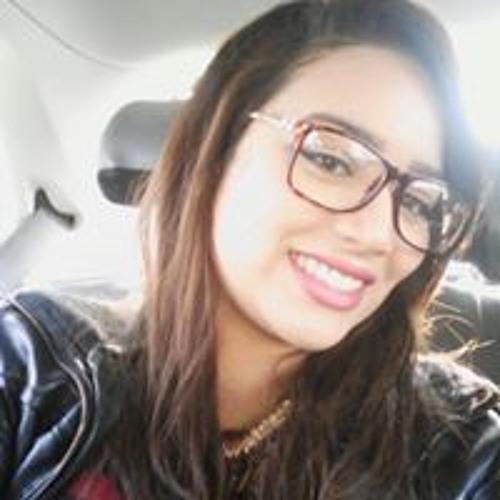 Salmine B'k's avatar