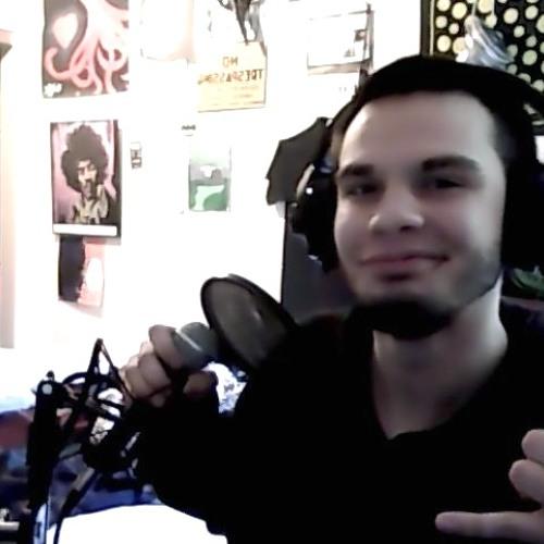 SpikeRoscoeTalks2Much's avatar