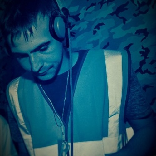Mike Antix's avatar