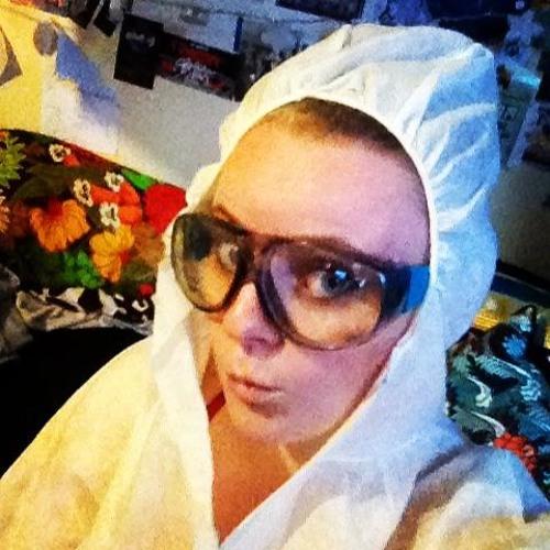 Kitty Blackham's avatar