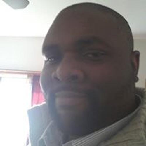 Alan Johnson's avatar