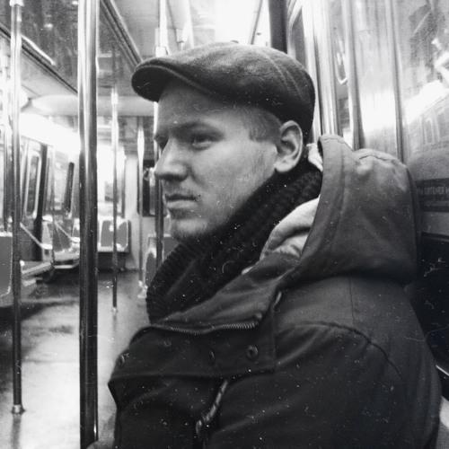 Nik Olson's avatar