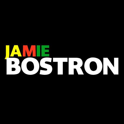 Jamie Bostron's avatar