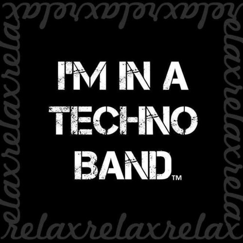 I'm In A Techno Band's avatar