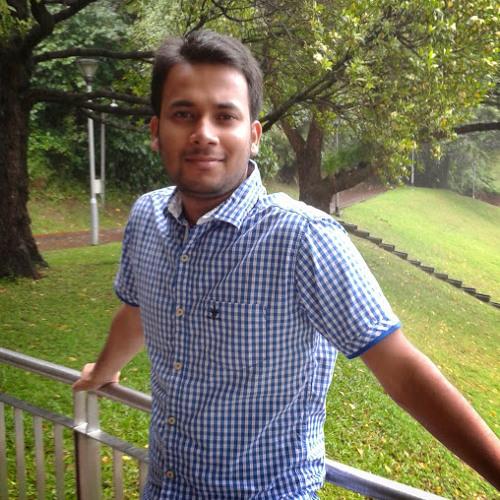 Pranay Roy's avatar