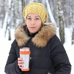 Natalia Rekunkova