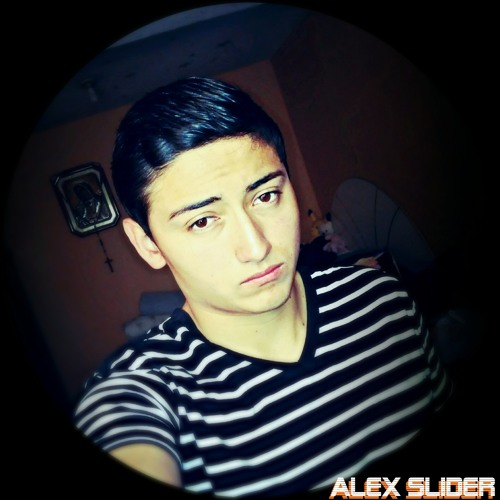 Alex Slider's avatar