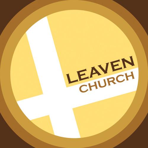 Leaven Church's avatar