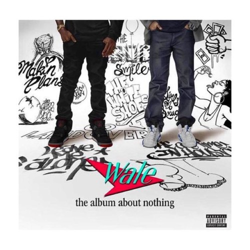 The Album About Nothing's avatar